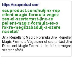 https://ecuproduct.com/hu/jinx-repellent-magic-formula-vegezzen-el-szertartast-jinx-repellent-magic-formula-es-orokre-megszabadulj-a-szerencsetol/